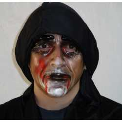 Halloween Zombie man masker
