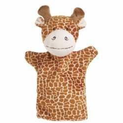 Handpop giraffe 23