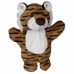 Handpop tijger 27