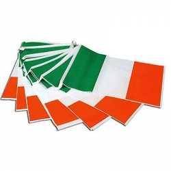 Ierse vlaggenlijn 7 meter