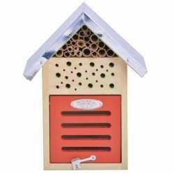 Insectenhotel 18 bij 15 bij 24
