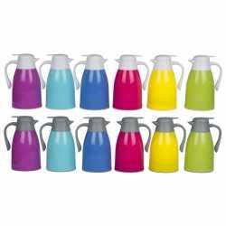 Isoleerkan 1 liter in felle kleur
