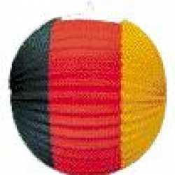 Lampion Duitsland 31