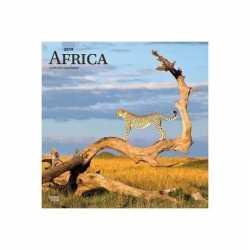 Landen kalender 2019 afrika