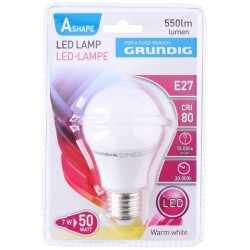 Led lamp 7 watt e27 energie besparend 550 lumen