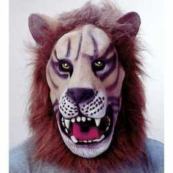 Leeuwen masker volwassenen
