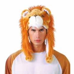 Leeuwen muts volwassenen