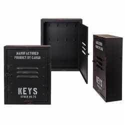 Locker sleutelkastje van metaal 30