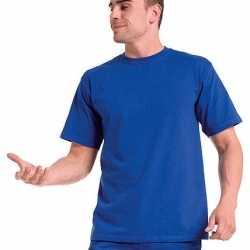 Logostar grote maten t-shirt 3XL