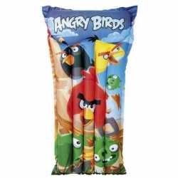 Luchtbed Angry Birds 119 bij 61