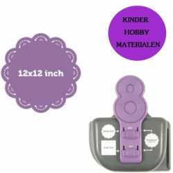 Lucky 8 pons Tatted Dolly 3-in-1