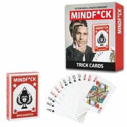 Mindfuck magie kaartspel 25 illusies kinderen