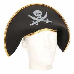 Napoleon piraten hoed volwassenen