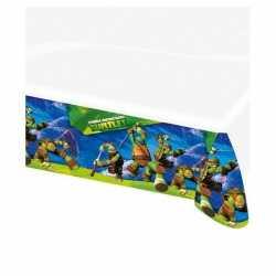 Ninja Turtles tafelkleed 120 bij 180