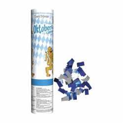 Oktoberfest confetti kanon 20