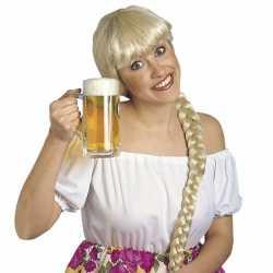 Oktoberfest Damespruik Helga uit Beieren