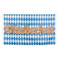 Oktoberfest vlag bayern 90x150cm