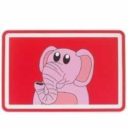 Olifanten placemat van 44