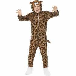 Onesie tijger kids
