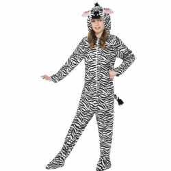 Onesie zebra kids