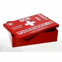Opbergbox Pharmacie 26