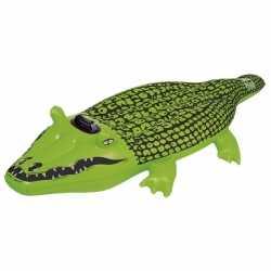 Opblaas krokodil 165