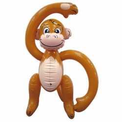 Opblaasbaar aapje 61