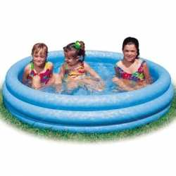Opblaasbaar kinder zwembad