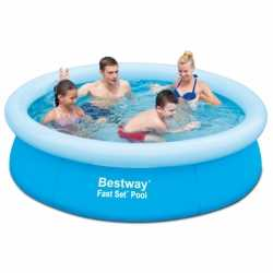 Opblaasbaar zwembad 198 bij 51