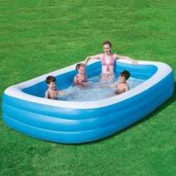 Opblaasbaar zwembad 305