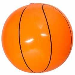 Opblaasbare basketbal 25
