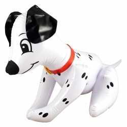 Opblaasbare hond 50