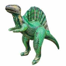Opblaasbare levensechte Spinosaurus 76