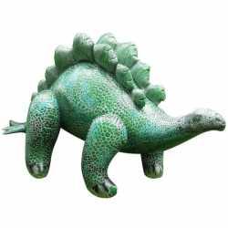 Opblaasbare levensechte Stegosaurus 117