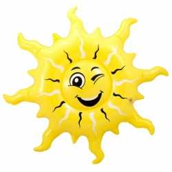 Opblaasbare zon 60