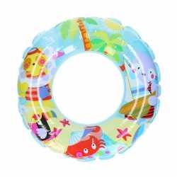 Opblaasbare zwemband strand dieren 61