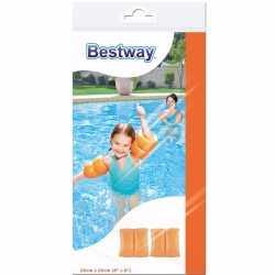 Oranje zwembandjes kinderen 20
