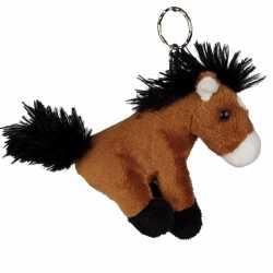 Paarden sleutelhanger 10