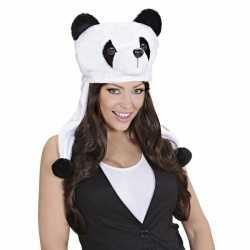 Panda muts volwassenen
