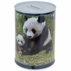Panda spaarpot 15