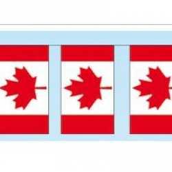 Papieren slinger Canada