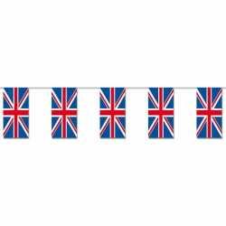 Papieren slinger Engeland