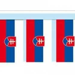 Papieren slinger Slowakije