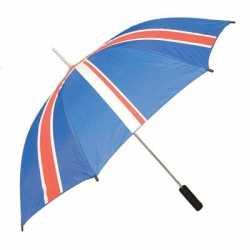 Paraplu Engelse vlag