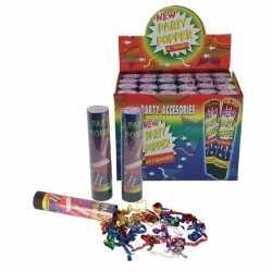 Party popper confetti 20 1x