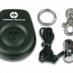 Persoonlijk alarm batterij
