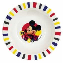 Peuterbordje disney mickey mouse