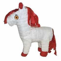 Pinata paard 50