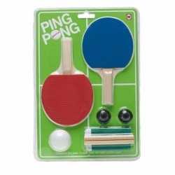 Ping Pong set kantoor