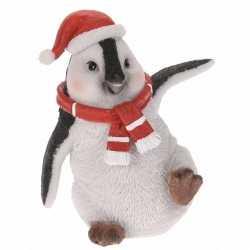 Pinguin beeldje 10 type 2